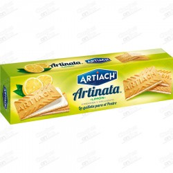 GALLETAS ARTILIMON BARQUILLO