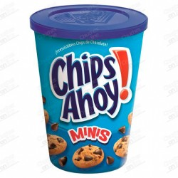 GALLETAS CHIPS AHOY MINI VASO