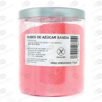 AZUCAR PARA ALGODON SANDIA