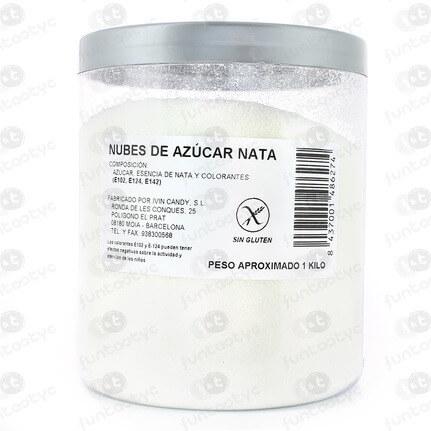 AZUCAR PARA HACER ALGODON NATA