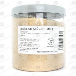AZUCAR PARA ALGODON TOFFEE