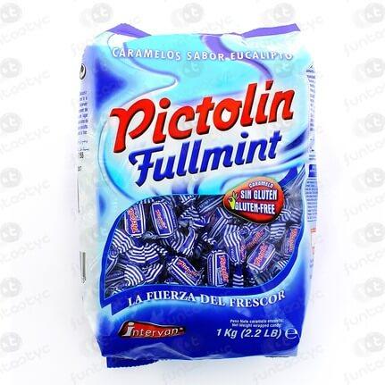 PICTOLIN FULLMINT EUCALIPTO