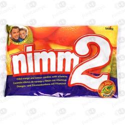 NIMM2 CARAMELOS