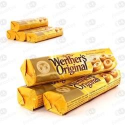 CARAMELOS WERTHERS ORIGINAL STICK