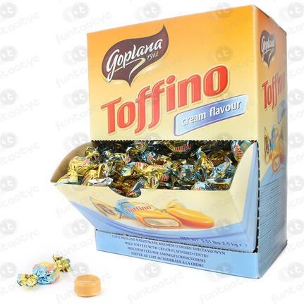TOFFINO NATA
