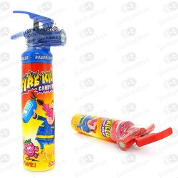 FIRE KILLER SPRAY