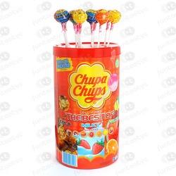 CHUPA CHUPS BOTE THE BEST