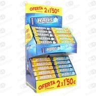 LOTE HALL 2 X 1,5 €
