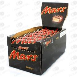 CHOCOLATINA MARS SINGLE