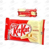 CHOCOLATINA KIT KAT WHITE