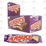 CHOCOLATINA HUESITOS 20 GR