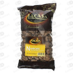 NUECES CUBIERTAS CHOCOLATE CON LECHE