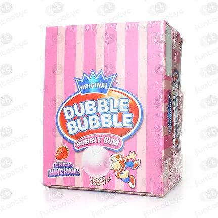 DUBBLE BUBBLE FRESA