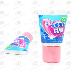 TUBBLE GUM CHICLE SABOR TUTTI FRUTTI