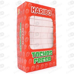 TOCHOS REFRESCANTES HARIBO