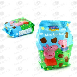 GALLETAS MINI PEPPA PIG