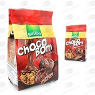 GALLETAS GULLON CHOCOBOM CON LECHE