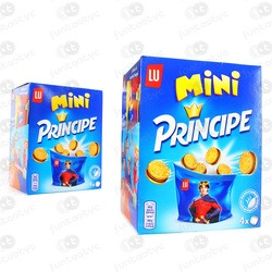 GALLETAS PRINCIPE MINI