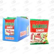 GOMAS HARIBO SANDIAS