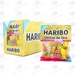 GOMAS HARIBO OSITOS D'ORO