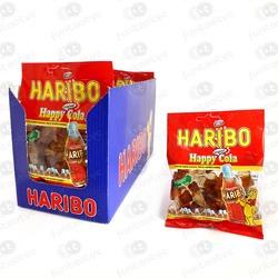 GOMAS HARIBO HAPPY COLA 100 GRAMOS