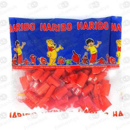LADRILLO NATA FRESA HARIBO