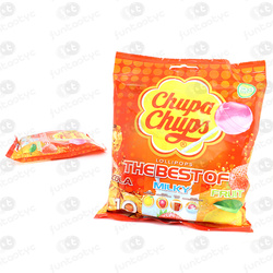 CHUPA CHUPS THE BEST