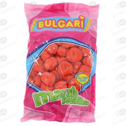 CORAZONES BULGARI 100 UDS