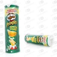 PRINGLES SABOR CHEES & ONION