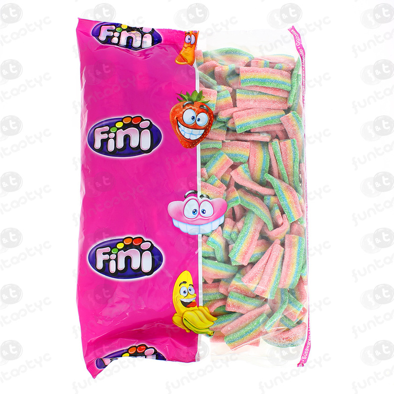 CHEWY CHIPS FINI 250 UDS