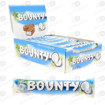 BOUNTY 24 U