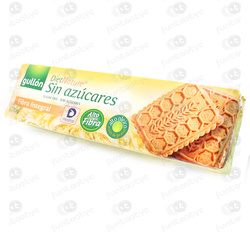 GULLON FIBRA SIN AZUCAR DIET NATURE