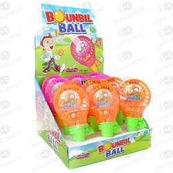 BOUNBIL BALL CON CARAMELOS