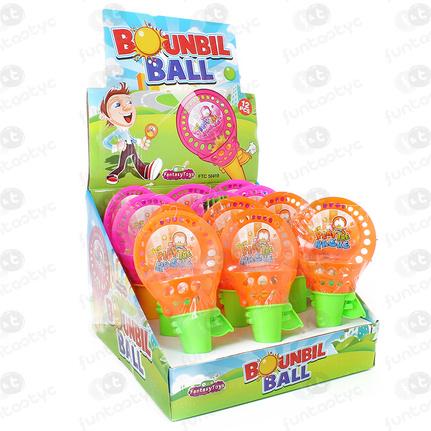 BOUNBIL BALL CON CARAMELOS