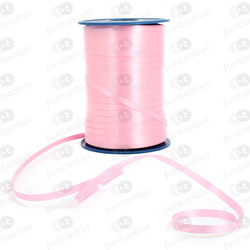 ROLLO LAZO ROSA CLARO 4.75 MM