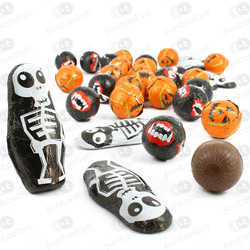 SURTIDO CHOCOLATE HALLOWEEN