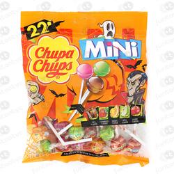 CHUPA CHUPS MINI HALLOWEEN