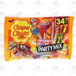PARTY MIX HALLOWEEN CHUPA CHUPS