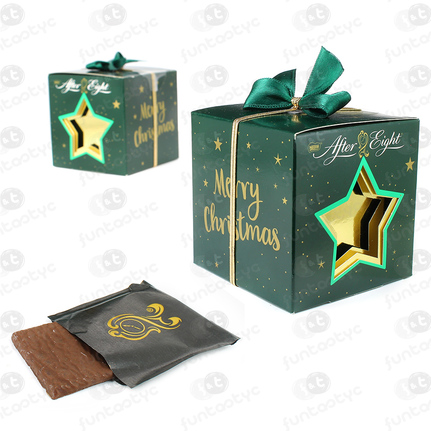 CHOCOLATE BOMBONES AFTER EIGHT