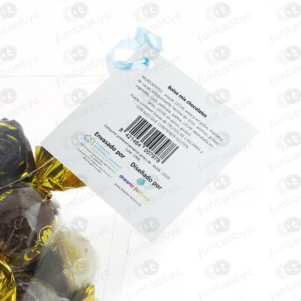 BOLSO MIX CHOCOLATES