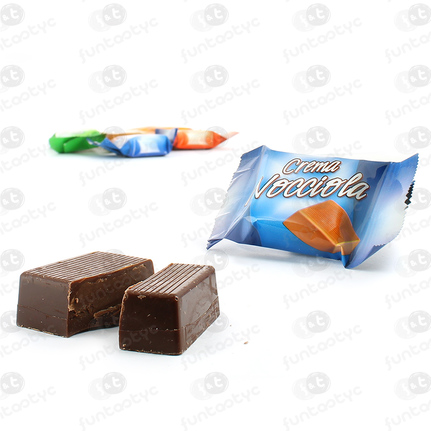 BOCADITOS CHOCOLATE SURTIDOS