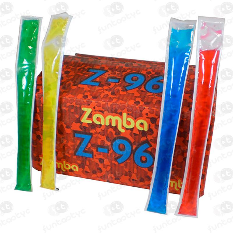 POLOS ZAMBA Z96 100 UDS