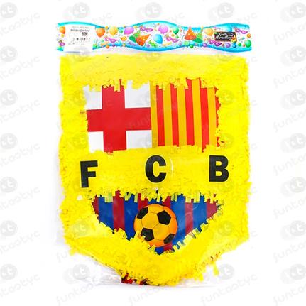 PIÑATA SEDA FC BARCELONA
