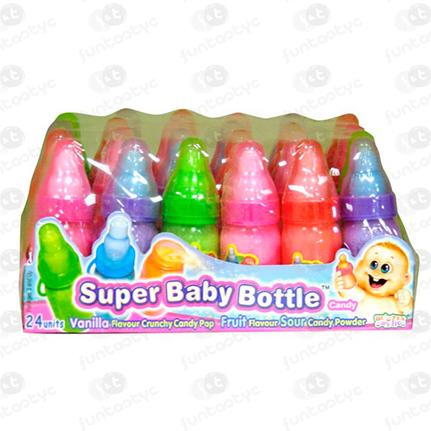 SUPER BABY BOTTLE