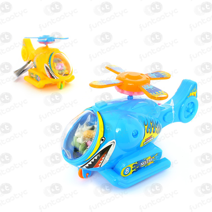 LIGHT HELICOPTER 2