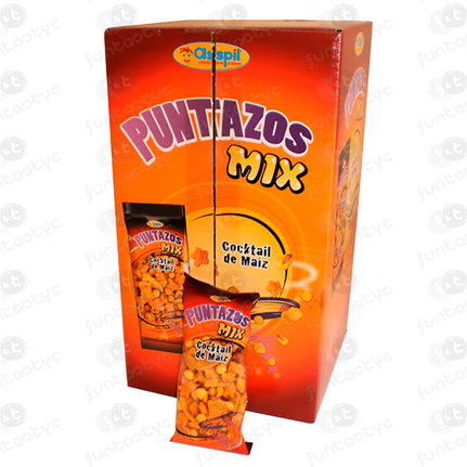 PUNTAZOS MIX COCTEL DE MAIZ