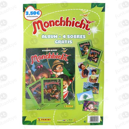 CARTON MONCHHICHI