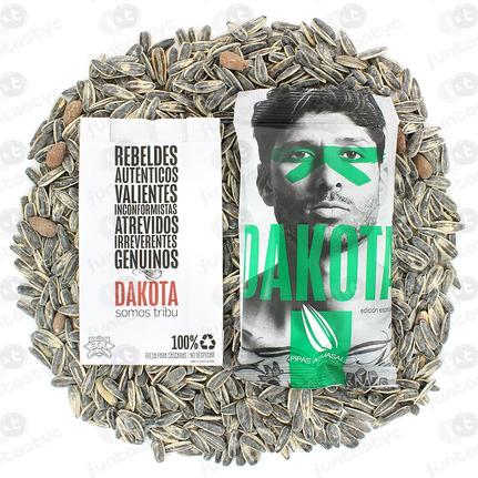 PIPAS DAKOTA XL AGUASAL EDICION TRIBU