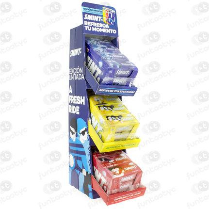 SMINT TIN PACK 33+3 EDICION LIMITADA