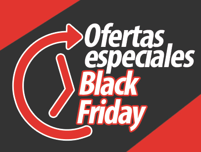 ofertas chocolates, chuches y articulos de navidad black friday,